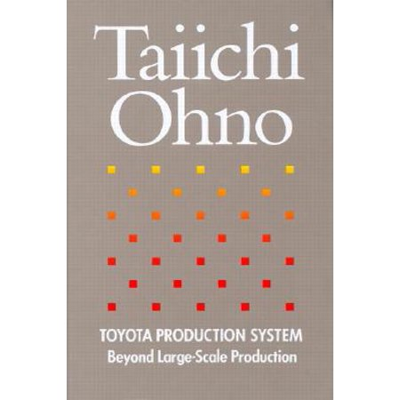 Toyota Production System (Stage Production System)