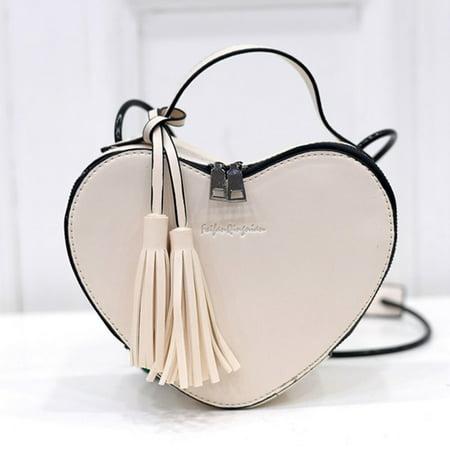 Heart Shaped Bag