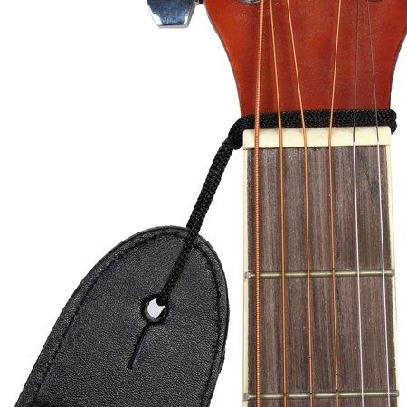 Ceinture tressée Nylon Basse Guitare électrique réglable Longue 80-140cm Sangle - image 4 de 6