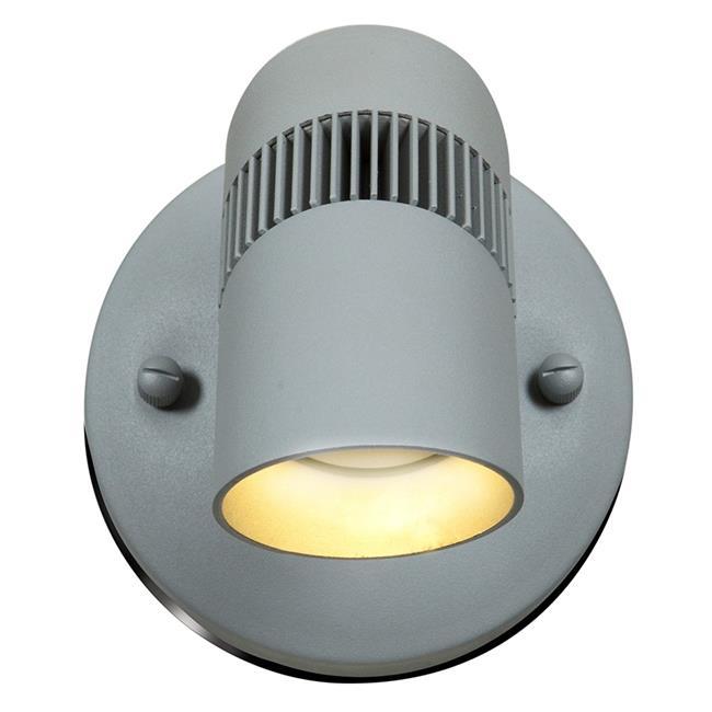 Fin Satin 7W LED Spotlight - image 1 of 1