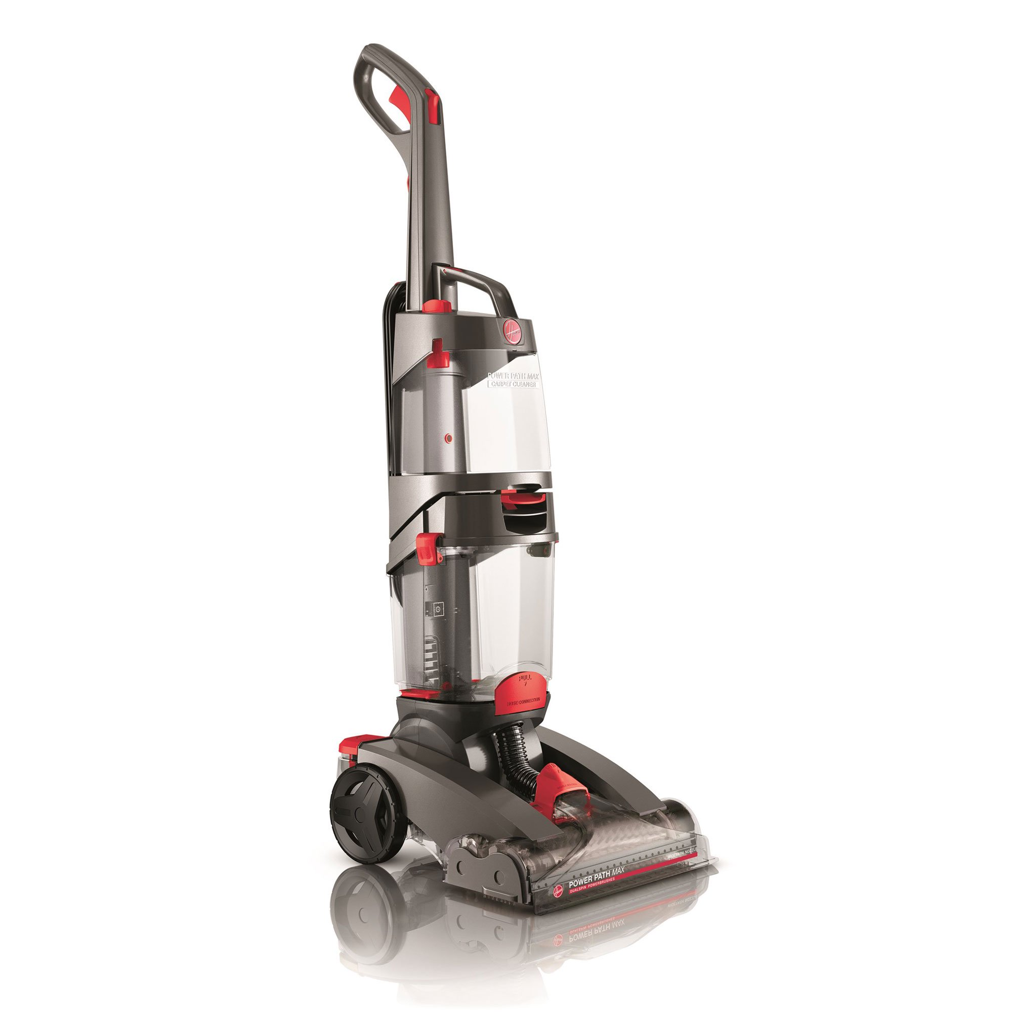Hoover FH51002 1 Gallon Dual Power Path Max Advanced Pet Upright Carpet Cleaner | Walmart Canada