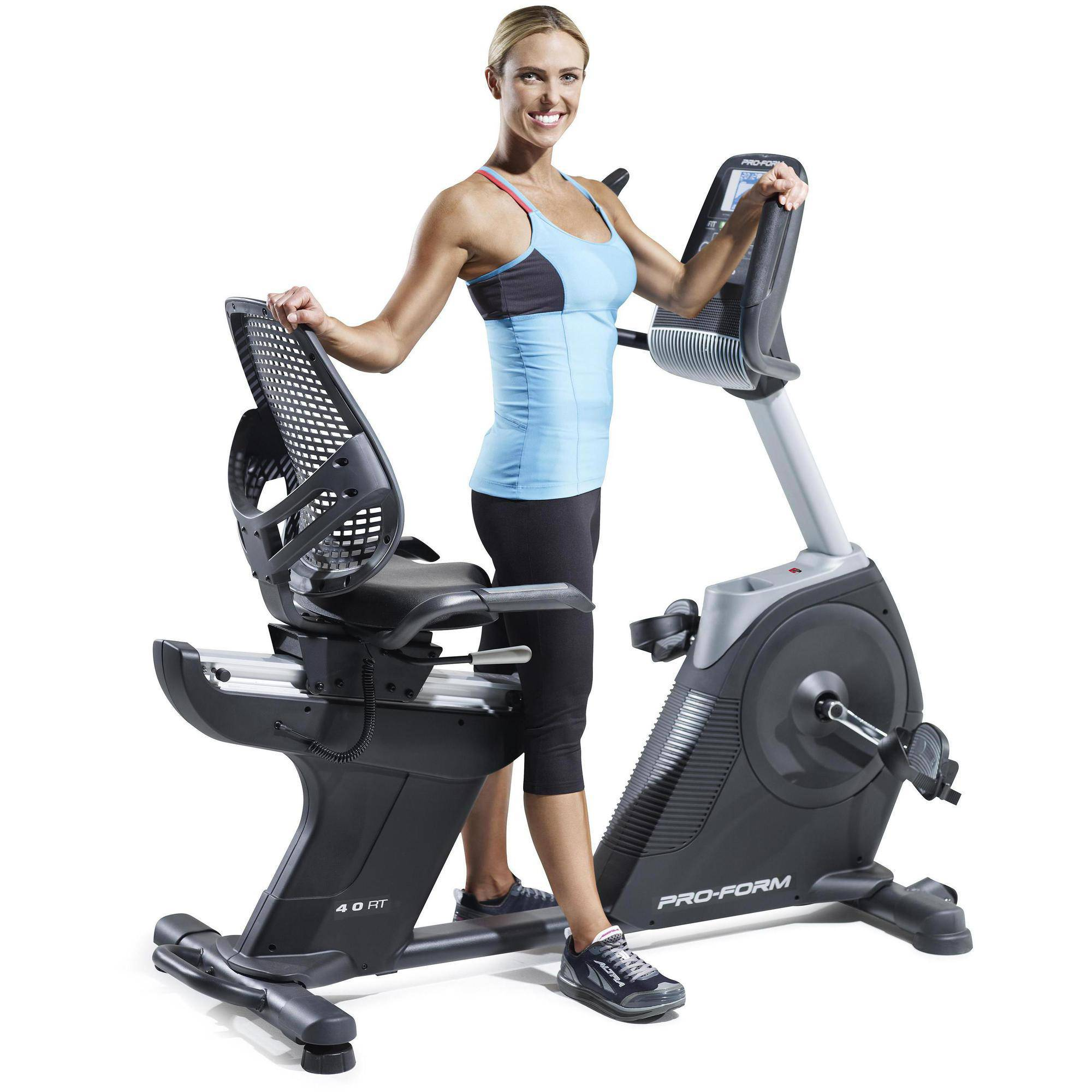 ProForm 4.0RT Recumbent Bike