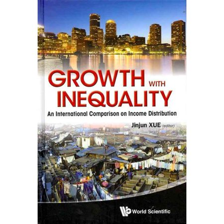 Growth With Inequality  An International Comparison On Income Distribution