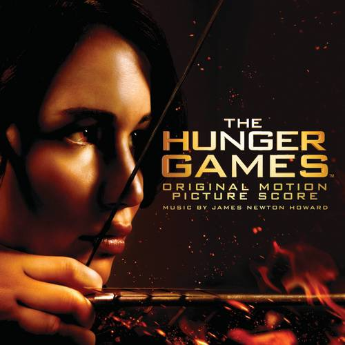 Hunger Games: The Score