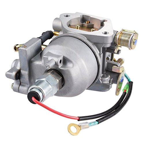 Lumix GC Carburetor For John Deere Sabre G100 G110 Lawn Tractor Mowers by SPU