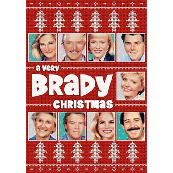 Very Brady Christmas.A Very Brady Christmas Dvd
