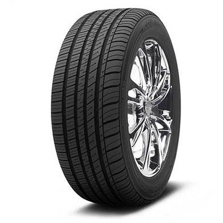 Kumho Ecsta LX Platinum Tire 215/60R16