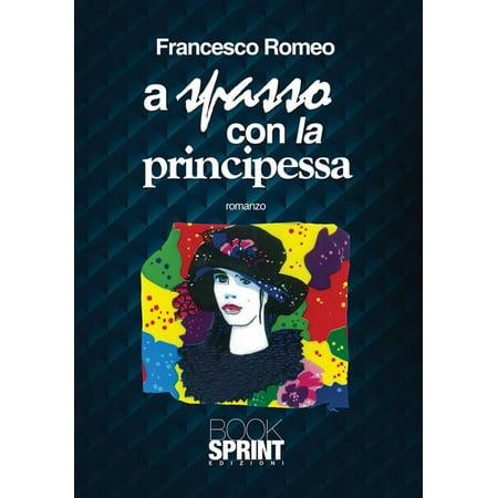 - A spasso con la principessa - eBook