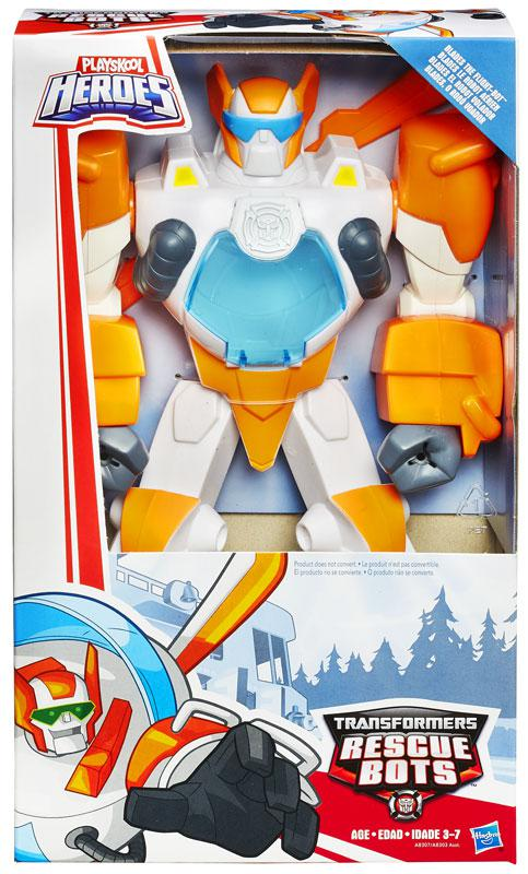 Transformers Playskool Heroes Blades the Flight-Bot Action Figure [Epic Series] by