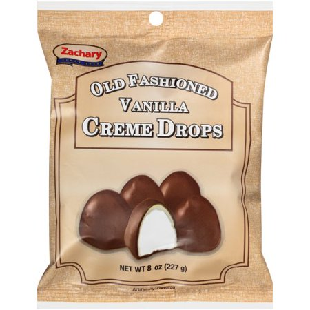 Old Fashioned Creme Drops Where To Buy