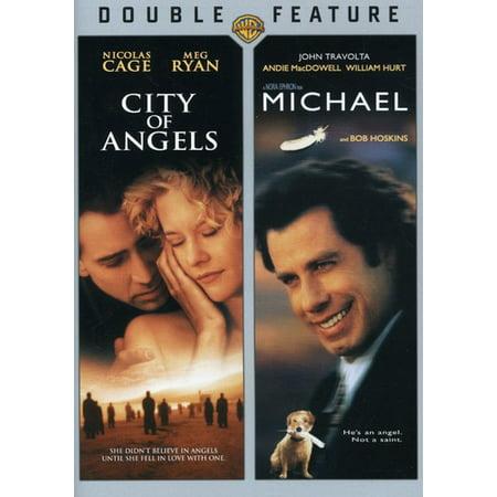 City Of Angels   Michael