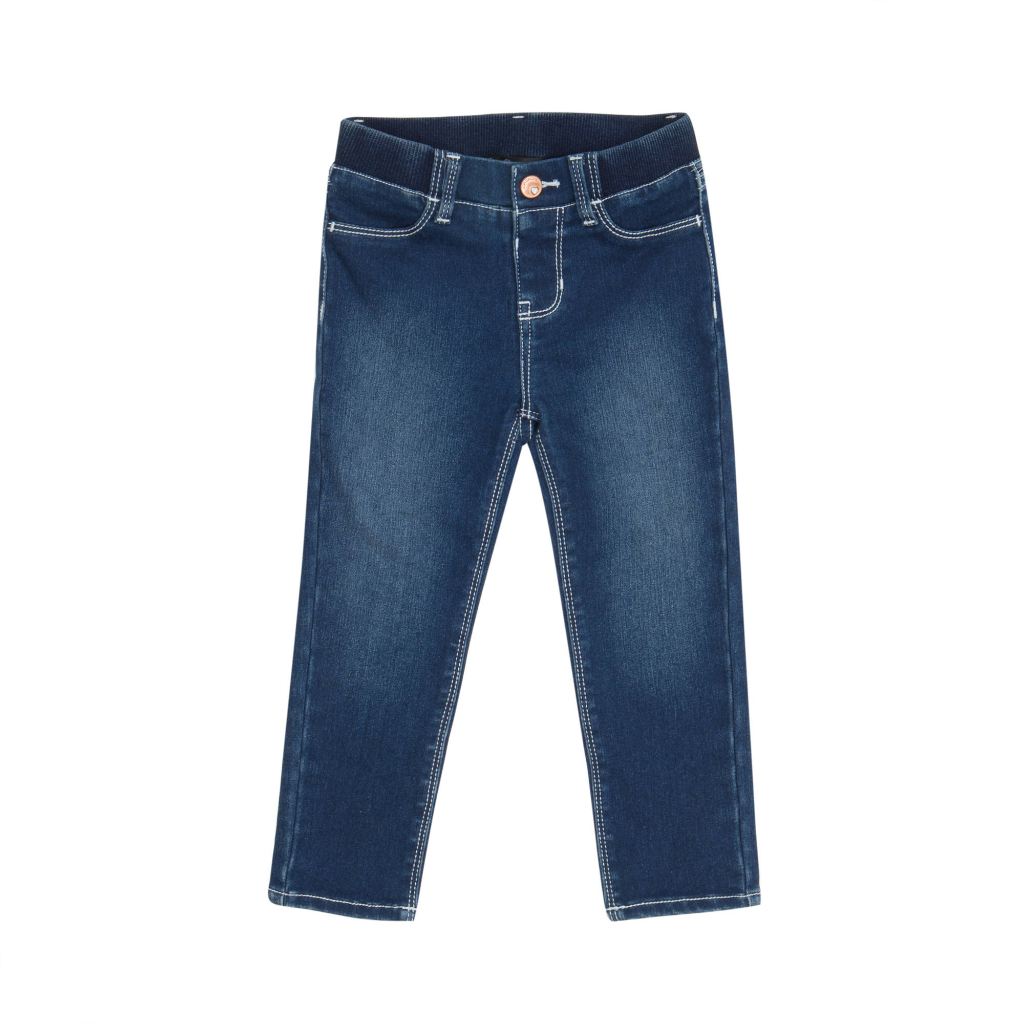 Shop First Impressions Baby Girls Denim Jeggings, Created for Macy's online at multiformo.tk The look of jeans with the comfort and convenience of leggings. Get the best of both worlds with these denim pants from First Impressions/5().