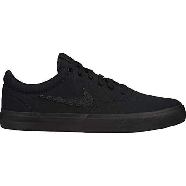 Nike SB Charge SLR Black/Black-Black