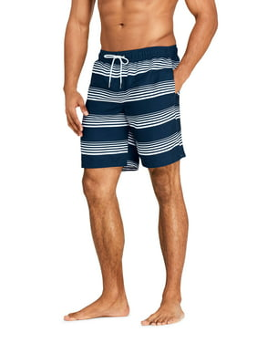 5b2a1a44af Product Image Men's 8 in. Volley Print Swim Trunk