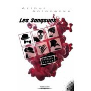 Les Sangsues - eBook