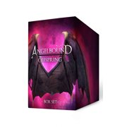 Angelbound Offspring Box Set - eBook