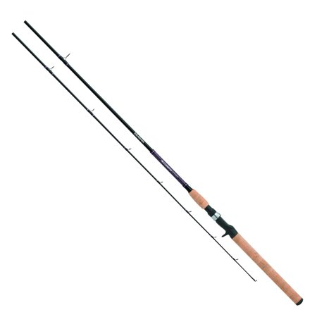 Accudepth Trolling Rod 7ft10in One Piece Telescopic Med-Hvy thumbnail
