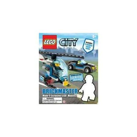 LEGO City Brickmaster ()