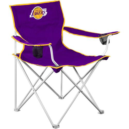 La Lakers Deluxe Chair  sc 1 st  Walmart & La Lakers Deluxe Chair - Walmart.com