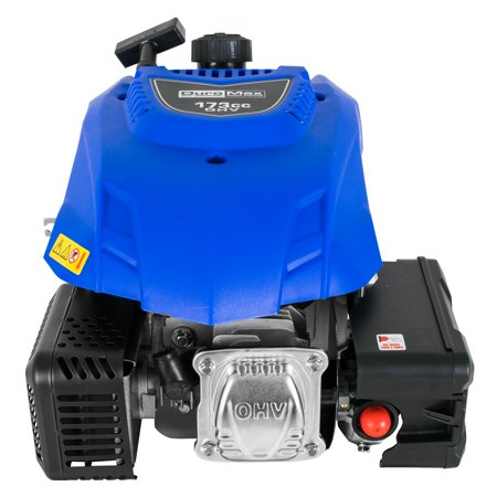 DuroMax XP173V 173cc Vertical Gas-Powered Lawnmower Engine Motor (Dynomax Parts)