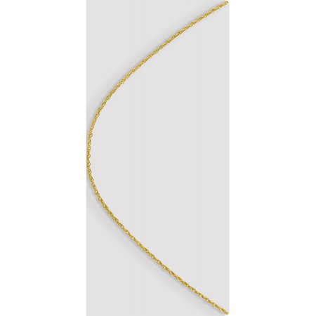 Leslie 10K 1,5 mm cha?ne corde en vrac - image 1 de 5