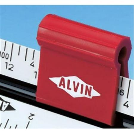 Alvin Scale Guard 2-Pack