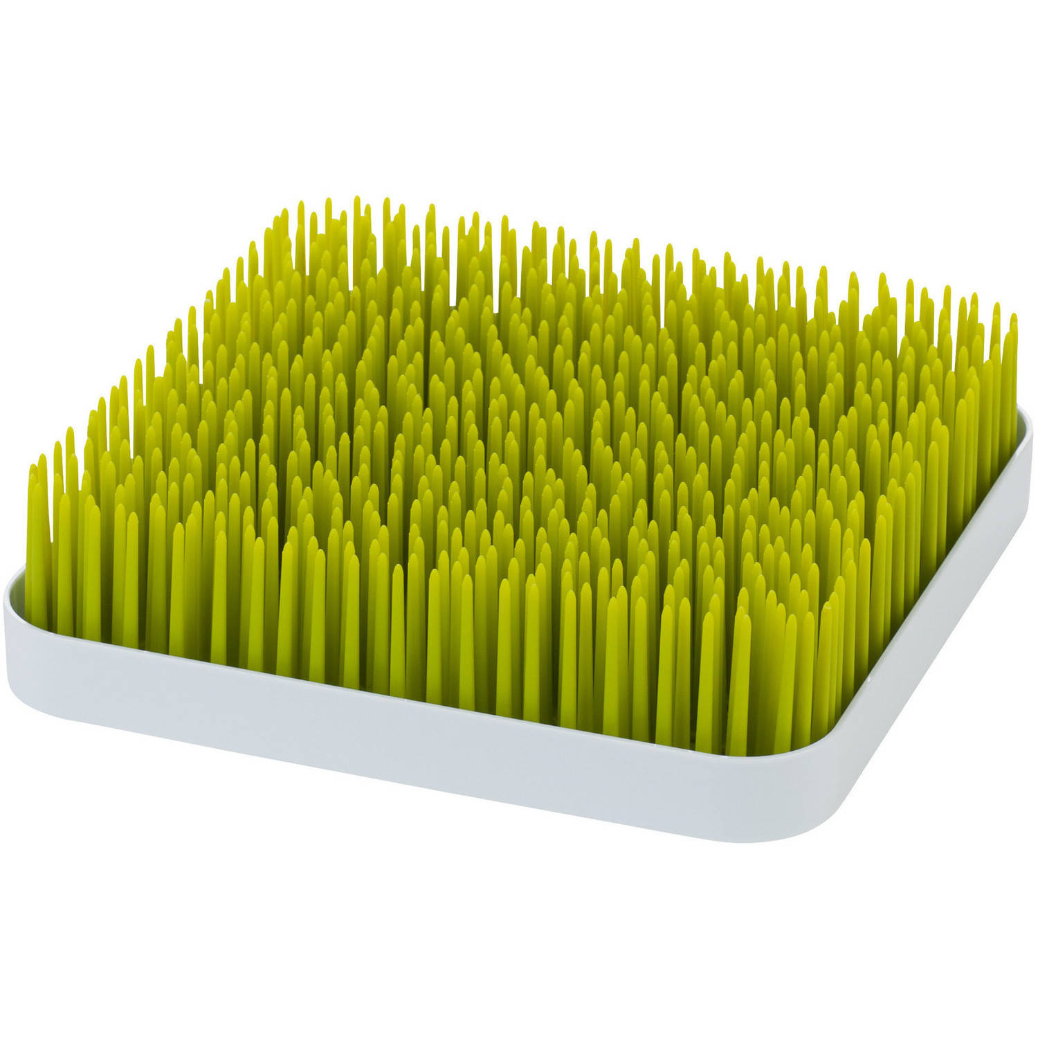 Boon - Countertop Bottle Drying Rack, Grass