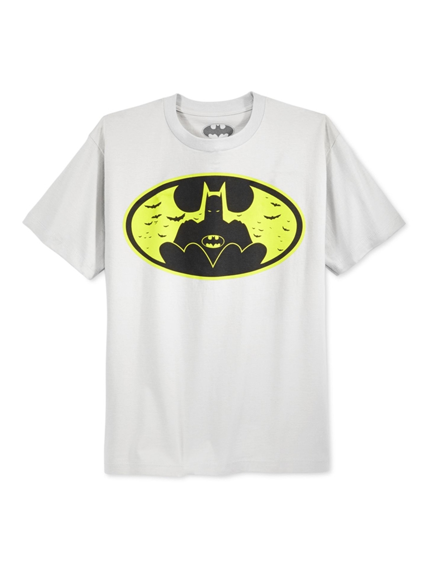 Batman Boys Dark Knight Graphic T-Shirt