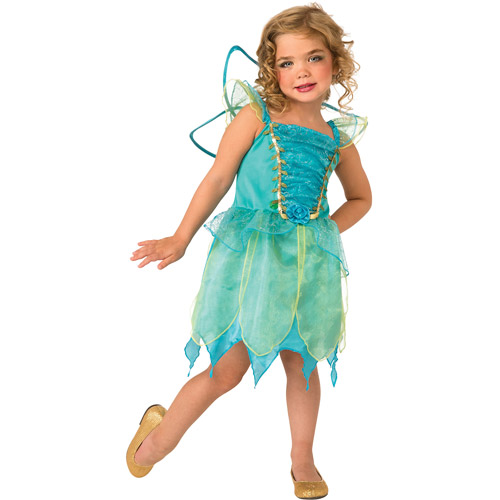 Rubies Sea Foam Fairy Toddler Dress-Up Costume