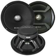"""Orion Audio CM85 Cobalt 8"""" Midrange Speaker w/ Grills 1200W Max (1 Pair)"""