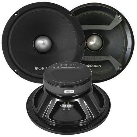 - Orion Audio CM85 Cobalt 8