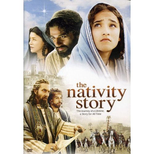 The Nativity Story (Widescreen)