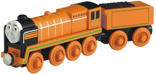 Learning Curve Thomas and Friends Wooden Railway Murdoch by