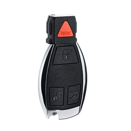 New Replacement for Mercedes Benz Smart Key- 315 MHz- 3B NEC chip inside