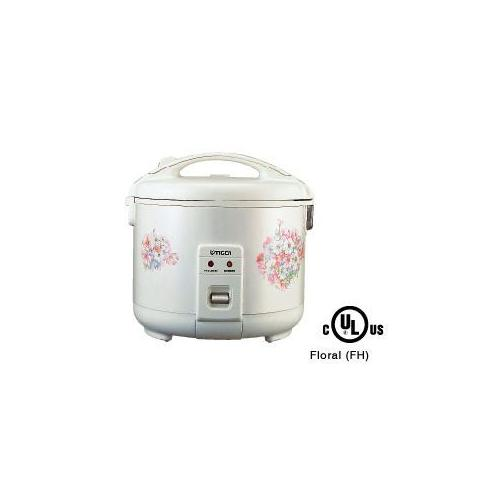 Tiger Electric Rice Cooker, 4 Cup