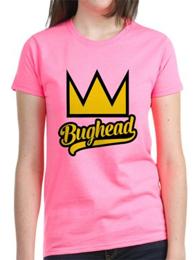 57456da2 Product Image CafePress - Riverdale Bughead Crown T Shirt - Women's Dark T- Shirt