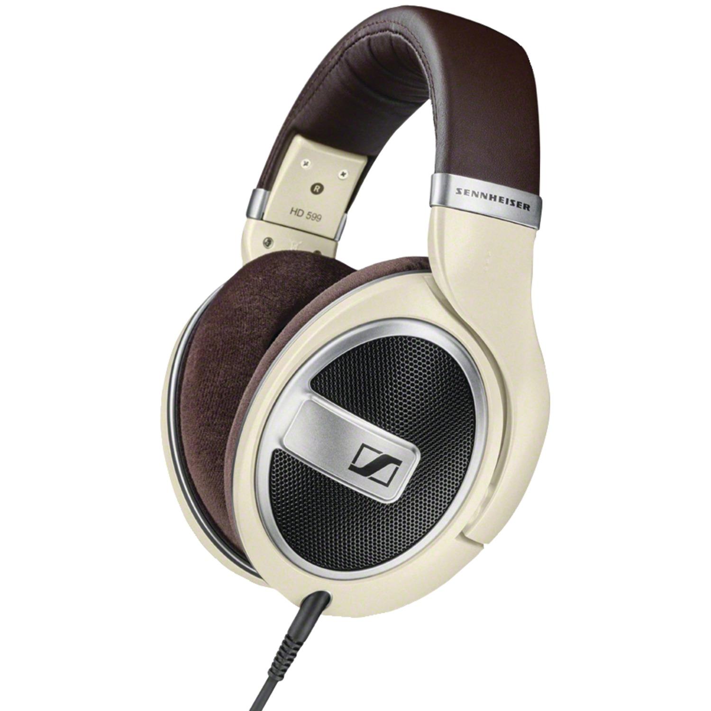 Sennheiser 506831 HD 599 Over-Ear Headphones