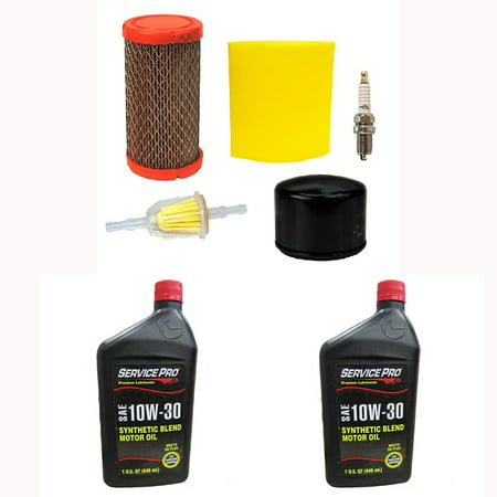 D110 Ap (Engine Maintenance Kit for John Deere fits D110 D120 E110)