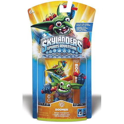 Activision Skylanders Spyro's Adventure: Boomer