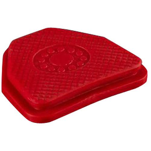 Rokform 330408 Rokbed V3 Red Anti Slip Grip -