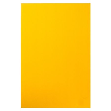 New 304804  Poster Foam Board Yellow 20 X 30 Bazic (25-Pack) Paper Cheap Wholesale Discount Bulk Stationery Paper Accessories - Cheap Stationery