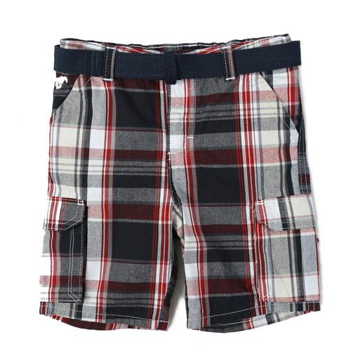 Wrangler Baby Toddler Boy Cargo Shorts