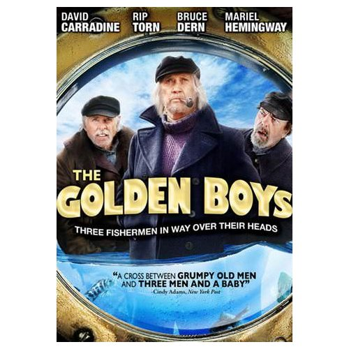 The Golden Boys (2009)