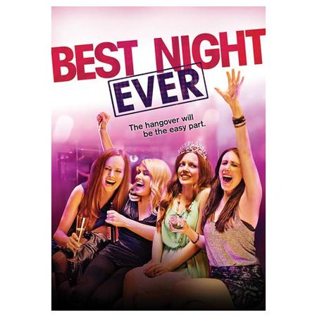 Special Offer Best Night Ever (2014) Before Special Offer Ends