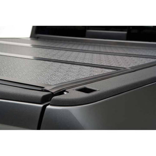 Undercover FX51011 05-13 Frontier/Equator Crew Cab 5' Bed Flex Tonneau Cover with Trac System