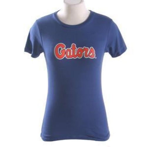 Florida Gators Women's T-shirt - Royal