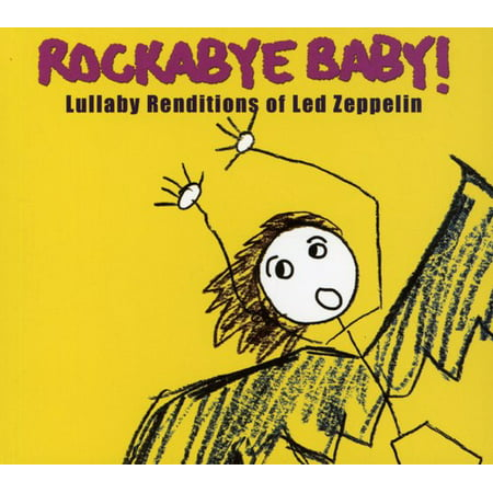 Lullaby Renditions Of Led Zeppelin](Led Zeppelin Halloween Song)