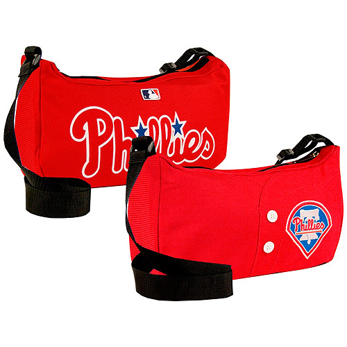 MLB - Women's Philadelphia Phillies Jersey Purse