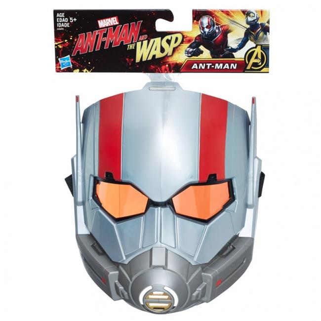 Hasbro HSBE0845 AMN Antman Mask Games Pack of 6 by Hasbro