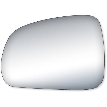 99259 - Fit System Driver Side Mirror Glass, Pontiac Grand Prix 05-08 ()